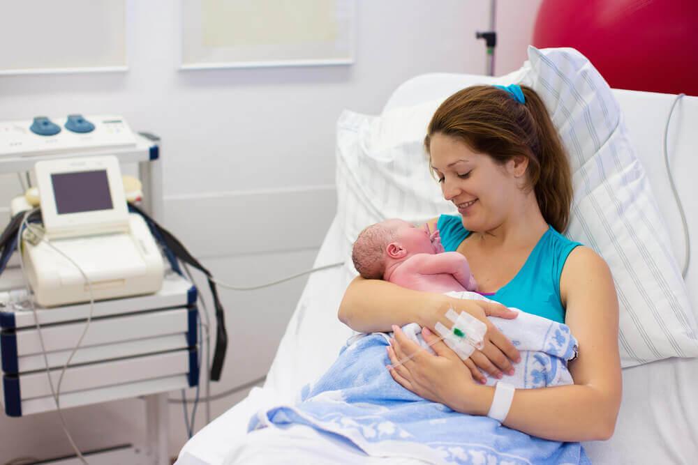 priznaky porodu