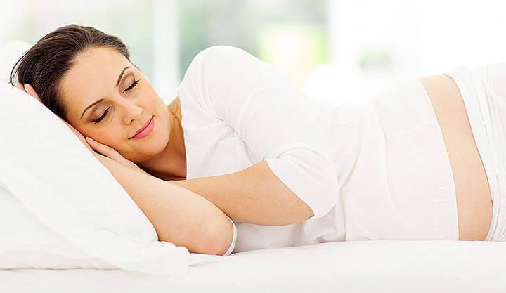 tehotensky snar - vyznam snov v tehotenstve