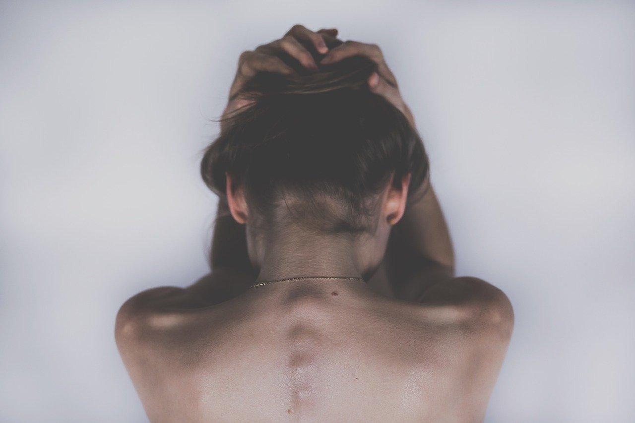 bolesti chrbta v tehotenstve